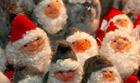 Julemarkeder i Skåne, Småland og Øland