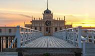 Kallbadhuset i Varberg