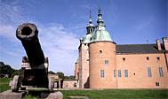 Kalmar Slot. Foto: Christian Alsing