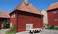 Karlshamns Museum