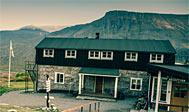 Vandring i Lapland: Kebnekaise Fjällstation