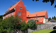 Krapperups Slot. Håkan Dahlström, CC BY 2.0