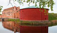 Malmøhus Slot. Foto: © Johanna Rylander/ Malmö Museer