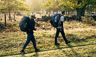 Mörbylångaleden - en vandrerute på Øland