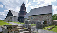 Nydala Kloster. Foto: Bengt A Lundberg / Kulturmiljöbild