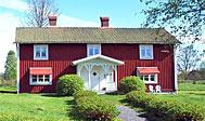 Lej ødegård i Sverige