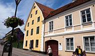 Österlens museum i Simrishamn