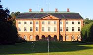 Övedskloster Slot