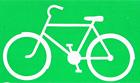 På cykeltur i Skåne
