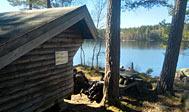 Höglandsleden: Ramkvilla – Sävsjö (56 km)