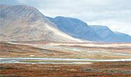 Vandring i Lapland: Singi - Sälka på Kungsleden