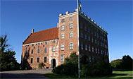 Svaneholms Slots Museum
