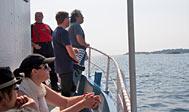 Bådtur til Tjärö