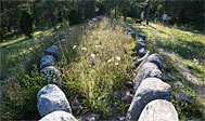 Tjelvars grav på Gotland