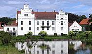 Wanås Slot