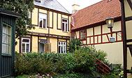 Hotel 1793 Sekelgården i Ystad