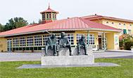 Björkbackens Hotel og feriecenter i Vimmerby