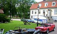 Brunsbo Gästgiveri ved Skara