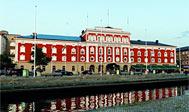 Elite Stora Hotellet Jönköping, Sverige