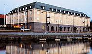 Hotel Carlshamn i Karlshamn