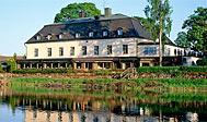 Hooks Herrgård med spa i Sverige