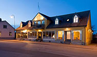 Hotell Köpmansgården i Höganäs