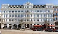 Elite Hotel Mollberg i Helsingborg
