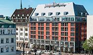 Hotel Opera i Gøteborg