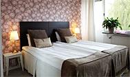 Riverside Hotel & Apartments i Ängelholm