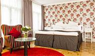 Elite Hotel Savoy i Malmø, Skåne, Sverige