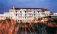 Hotel Tylösand - spaophold nær Halmstad