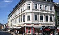 Hotell Aston i Karlskrona