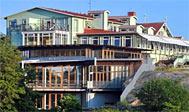 Hotell Smögens Hafvsbad