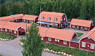 Oxgården i Vimmerby for børnefamilier