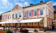 Billigt turist hotel i Vimmerby, Sverige