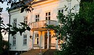 Hotel Wallby Säteri ved Vetlanda i Sverige