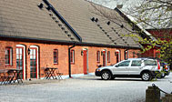 Landhotel Wirketorp nord for Lund
