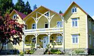 Hold jeres konferencer på Alebo Pensionat i Halland i Sverige