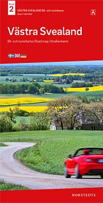 Bilferie i Sverige - fartgrænser, fartbøder, vejafgifter mv.