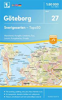 Goteborg Oplevelser Shopping Overnatning