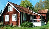 Ødegård med atmosfære i Skåne