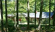 Ødegårdsferie i skønne Skåne 100 meter fra skovsø