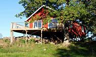 Skønt feriehus i Galtås - Småland
