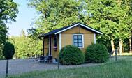 Sommerhus i naturskønt område 35 km fra Helsingborg