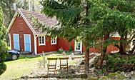Fritidshus med naturskøn beliggenhed i Nordøstskåne