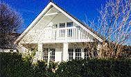 Hyggeligt hus i det centrale Mölle