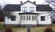 Feriehus til leje ved Lönneberga i Småland