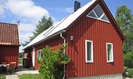 Dejligt hus i Nodre Skåne - 1½ times kørsel fra København