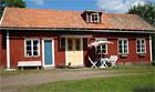 Hyggelige svenske sommerhuse udlejes