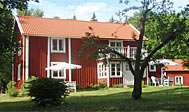 Velholdt ødegård i Småland udlejes